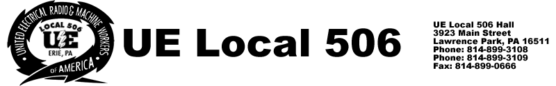UE Local 506